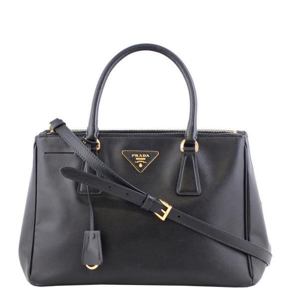 1caa5e1a5ca Prada Bags   Saffiano Lux Galleria Tote   Poshmark
